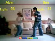 Living Room Fight Walkthrough