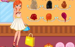 First Date Shopping Spree Walkthrough