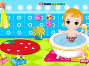 Baby Bathing Games For Little Kids Walkthrough