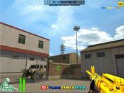 Gold Gun Walkthrough