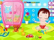 Baby Bathing Games For Little Kids Walkthrough