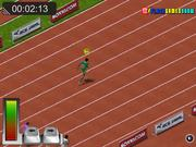 100 m Race Walkthrough