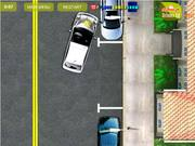 Drivers Ed Direct - Parking Game Walkthrough