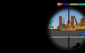 Sniper Scope 3 Walkthrough