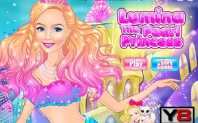 Lumina The Pearl Princess Walkthrough
