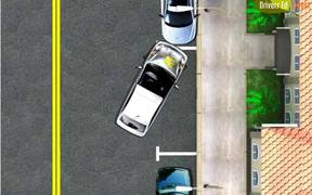 Drivers Ed Direct - Parking Game Walkthrough