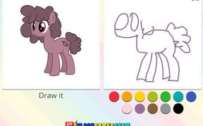 Draw a Portrait in 90 Seconds Walkthrough