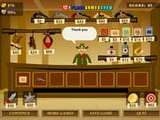 Cowboy Duel Walkthrough