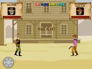 Cowboy Duel Walkthrough