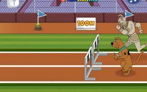 Scooby Doo Hurdle Race Walkthrough