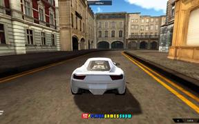 City Stunts Walkthrough
