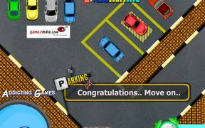 The Parking Lot Walkthrough