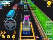 Busman Parking 2 HD Walkthrough