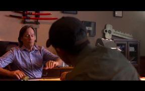 Bernie The Dolphin Official Trailer