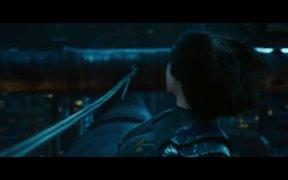 Alita: Battle Angel Trailer 3