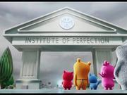 Ugly Dolls Trailer