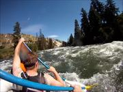 Wenatchee River Whitewater Rafting