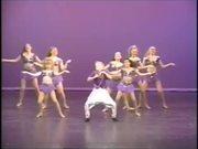 Ryan Gosling Is Dancing In 1992