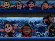 Elliot: The Littlest Reindeer Trailer