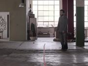 Pendular Trailer