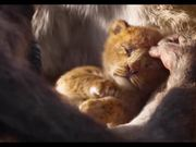 The Lion King Teaser Trailer