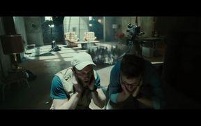 American Renegades Official Trailer