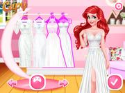 Princesses Wedding Planners Walkthrough