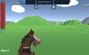 Battle Royale Portable Walkthrough