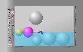 Water Ragdoll 2 Walkthrough
