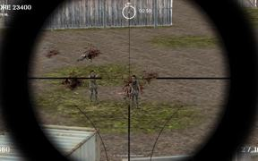 Sniper Mission Walkthrough
