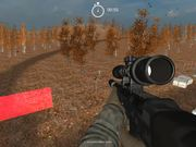 Sniper: Invasion Walkthrough