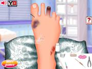 Foot Doctor! Walkthrough