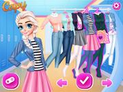 Princesses Different Styles Walkthrough