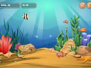 Fish Eat Fish 3 Players Walkthrough