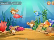 Fish Eat Fish 3 Players Walkthrough