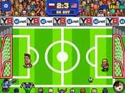 Football Fury Walkthrough