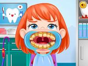 Fun Dentist Walkthrough