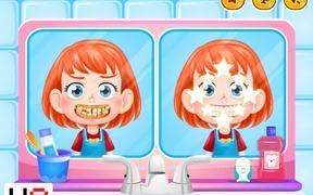 Fun Dentist Walkthrough