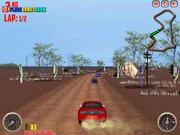 V8 Muscle Cars 2 Walkthrough