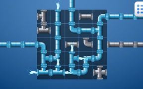 Fun Game Play: Plumber Walkthrough