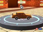 Toy Car Simulator Walkthrough