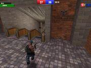 Subway Clash 3D Walkthrough