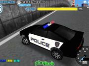 Super Police Persuit Walkthrough