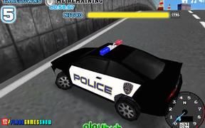 Super Police Persuit Walkthrough