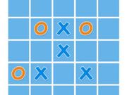 Ultimate TicTacToe Walkthrough