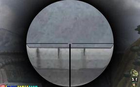 The Sniper 2 Walkthrough