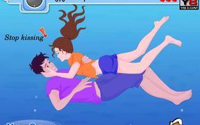 Sinking Kiss Walkthrough