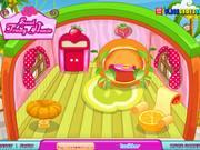 Sweet Fruity House Walkthrough