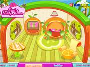 Sweet Fruity House Walkthrough