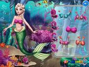 Eliza Mermaid Vs Princess Walkthrough